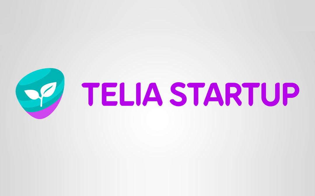 Intoto utvalgt som Telia Startup!